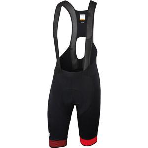 Sportful Bodyfit Pro 2.0 LTD Kraťasy s trakmi čierne/červené