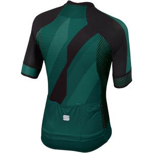 Sportful Bodyfit Pro X- dres morský mach/čierny