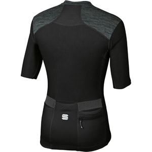 Sportful SuperGiara Dres čierny