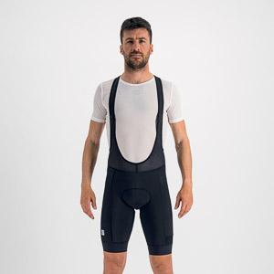 Sportful Giara Kraťasy s trakmi čierne