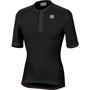 Sportful Giara Tee Dres  čierny