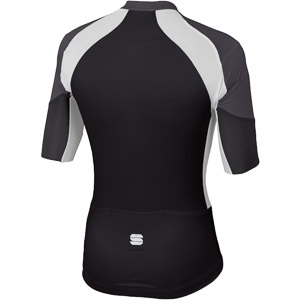 Sportful GTS Dres antracitový/čierny/biely