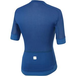 Sportful Monocrom Dres modrý
