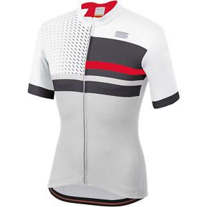 Sportful  Team 2.0 Drift Dres  biely/svetlosivý/antracitový