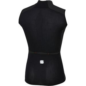 Sportful Giara Vesta čierna