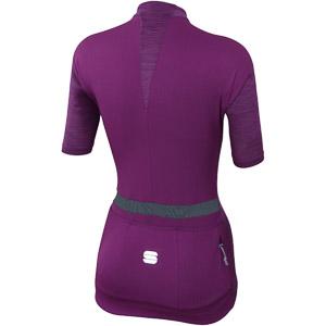 Sportful Giara Dres dámsky fialový