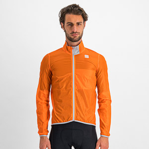 Sportful Hot Pack EasyLight Bunda oranžová