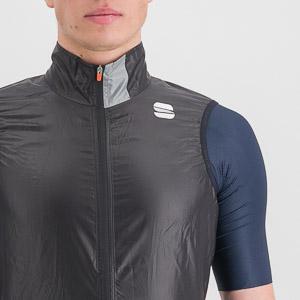 Sportful Hot Pack EasyLight Vesta čierna