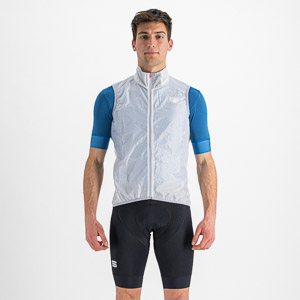 Sportful Hot Pack EasyLight Vesta biela
