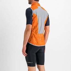 Sportful Hot Pack EasyLight Vesta oranžová