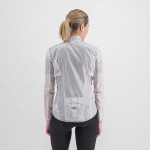 Sportful Hot Pack EasyLight Dámska bunda biela
