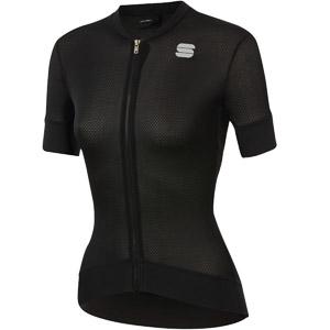 Sportful Monocrom Dámsky dres čierny
