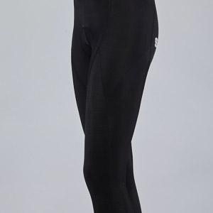 Sportful Neo Dámske 3/4 cyklo nohavice čierne