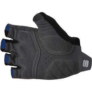 Sportful Neo rukavice modré/čierne