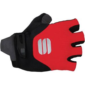 Sportful Neo Rukavice   červené/čierne