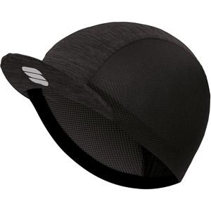 Sportful Giara Čiapka čierna