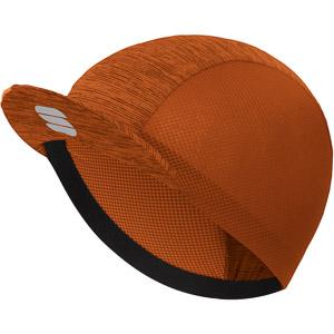 Sportful Giara čiapka oranžová