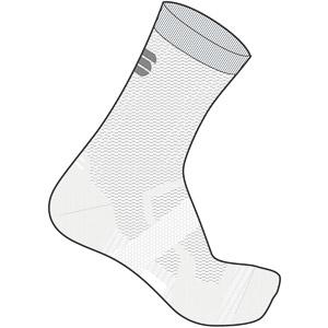 Sportful Bodyfit Pro 2 ponožky biele