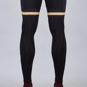 Sportful Thermodrytex Návleky na nohy čierne