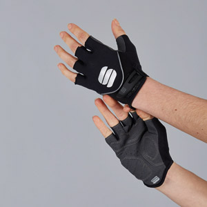 Sportful Neo Dámske rukavice čierne