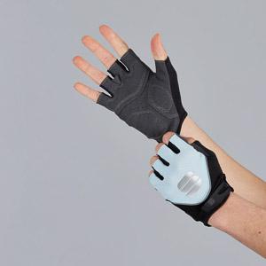 Sportful Neo dámske rukavice svetlomodré