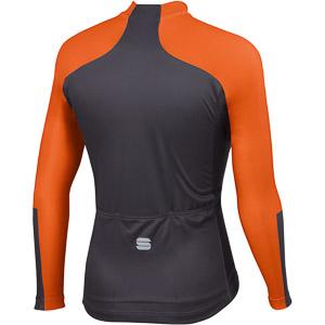 Sportful Bodyfit Pro 2.0 Thermal dres antracitový/oranžový