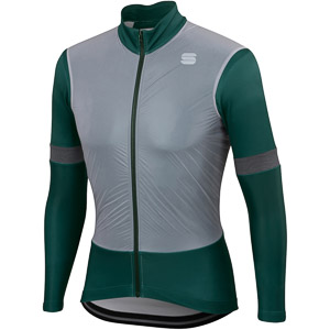Sportful Supergiara Thermal dres morský mach