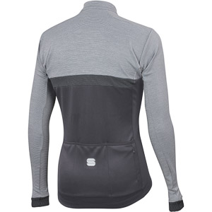 Sportful Giara Thermal dres antracitový