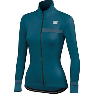 Sportful Giara SoftShell dámska bunda tmavomodrá
