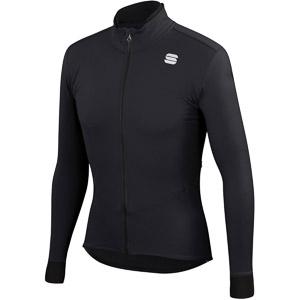 Sportful Intensity 2.0 bunda čierna