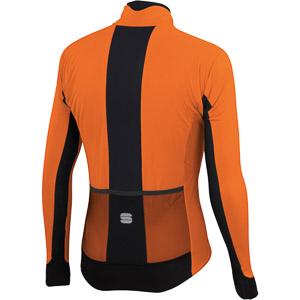 Sportful Intensity 2.0 bunda oranžová SDR