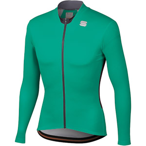 Sportful GTS Thermal dres Bora zelený