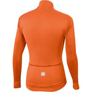 Sportful Monocrom Thermal dres oranžový