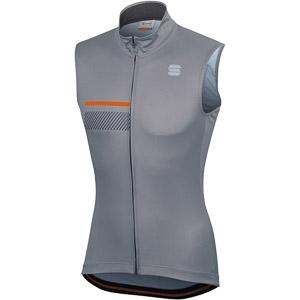 Sportful Smart vesta sivá