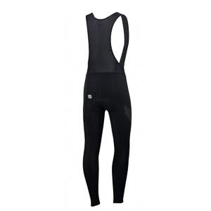 Sportful Neo nohavice s trakmi čierne