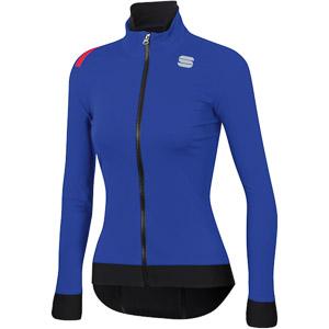 Sportful Fiandre Pro dámska bunda modrá