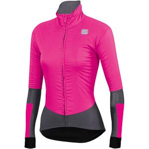 Sportful Bodyfit Pro dámska bunda žuvačková/antracitová