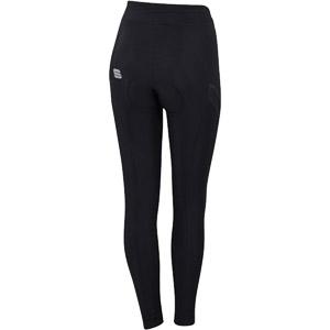 Sportful Neo dámske nohavice čierne