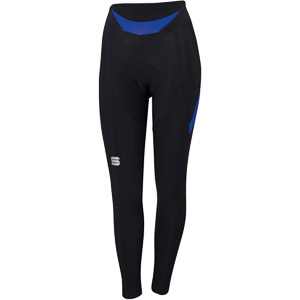 Sportful Neo dámske nohavice  čierne/modré