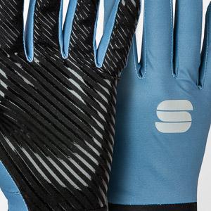 Sportful FIANDRE LIGHT rukavice modré