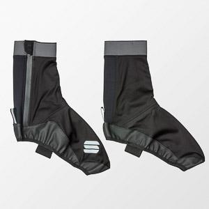 Sportful Giara Thermal návleky na tretry čierne