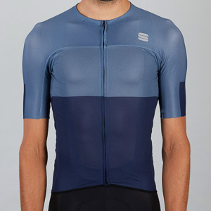 Sportful Light dres modrý/tmavomodrý