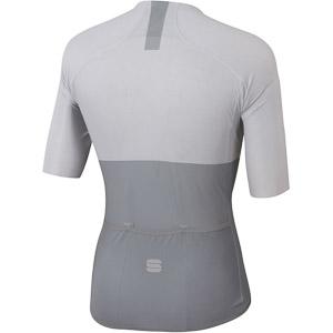 Sportful Bodyfit Pro Light dres sivý/strieborný