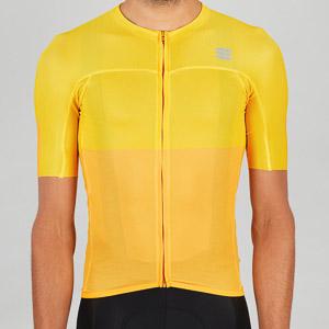 Sportful Light dres žltý