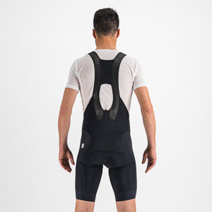 Sportful Bodyfit Pro Ltd kraťasy s trakmi čierne