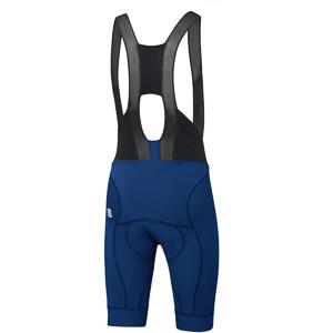 Sportful Bodyfit Pro Ltd kraťasy s trakmi modré