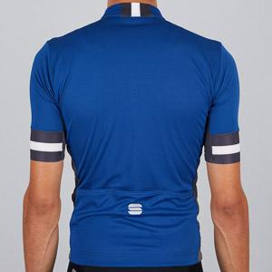 Sportful Kite dres  modrý