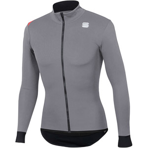 Sportful Fiandre Light NoRain bunda sivá