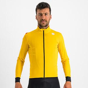 Sportful Fiandre Light NoRain bunda  žltá