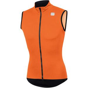 Sportful Fiandre Light NoRain vesta oranžová